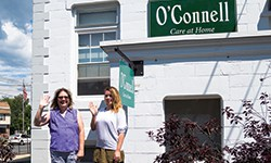 O'Connell location photo