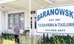 Baranowski Cleaners location photo