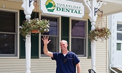 Sugarloaf dental location photo