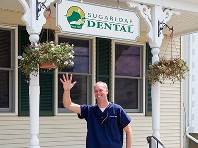 Sugarloaf Dental Owner Photo